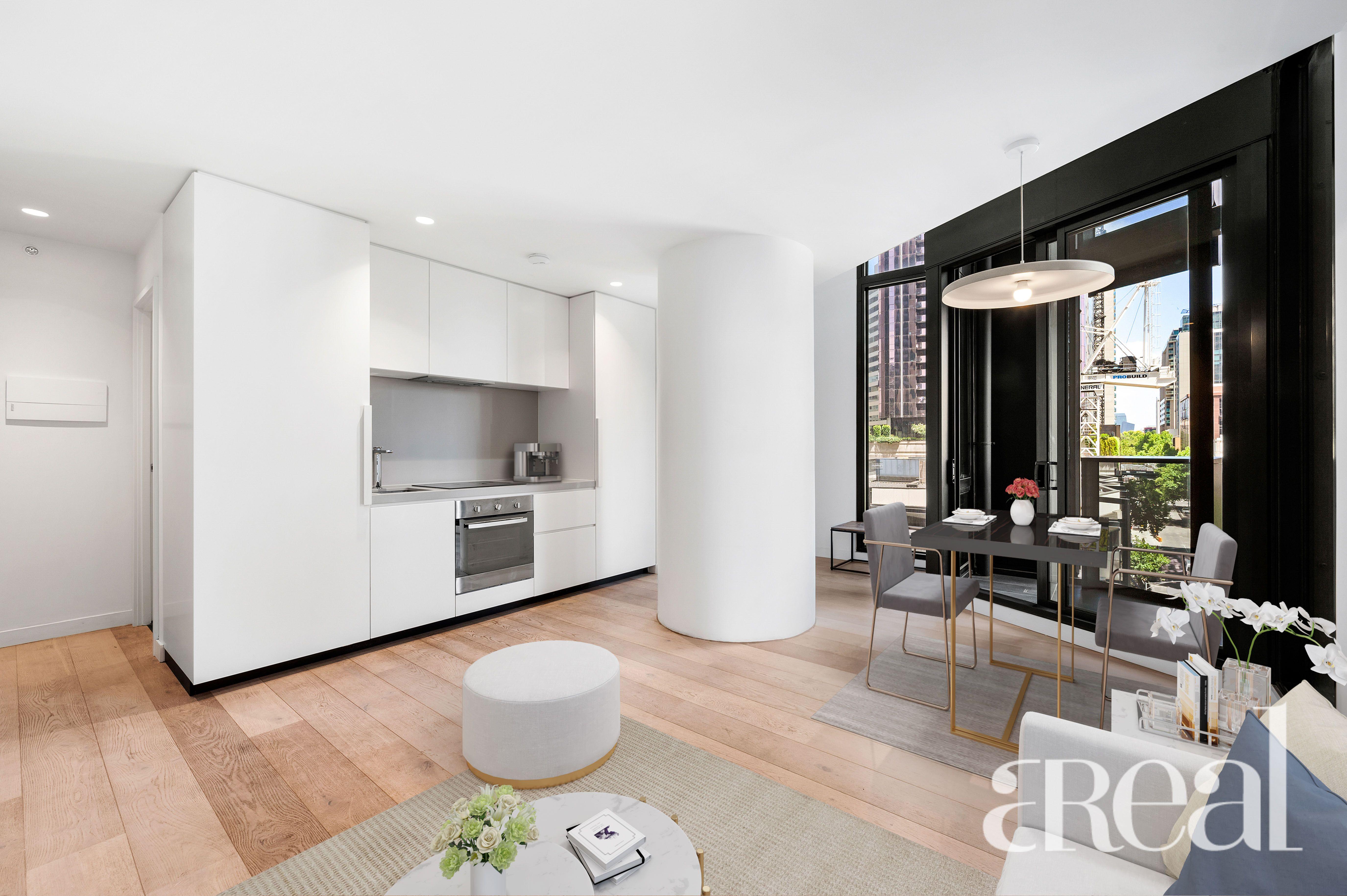 601/398 Elizabeth Street, Melbourne VIC 3000