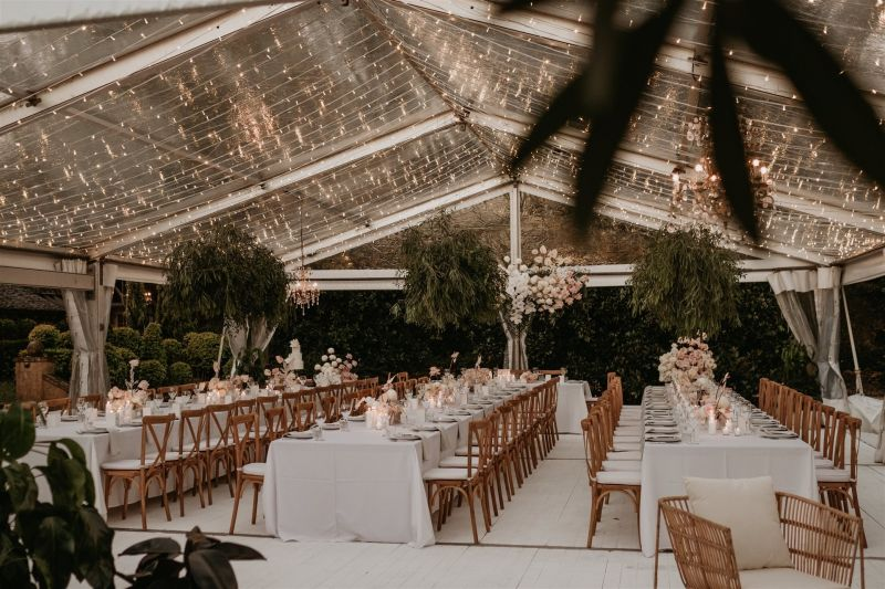 CONTRACT COLLAPSED AT $1.6M  LONG ESTABLISHED SUCCESSFUL WEDDING EVENT HIRE BUSINESS. ACQUISITION OPPORTUNITY: WIWO SALE