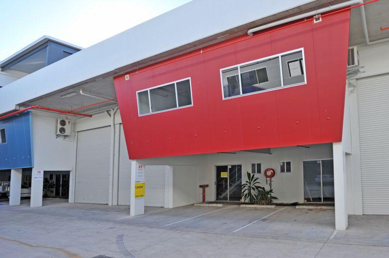Affordable Maroochydore Industrial Unit