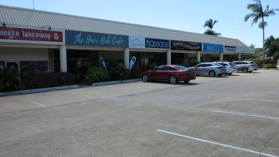 SMALL MEDICAL SUITE OPPORTUNITY | BUDERIM