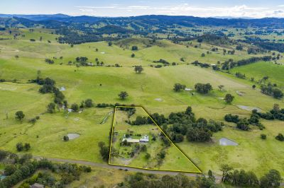 42 Welshmans Creek Road, Wallarobba