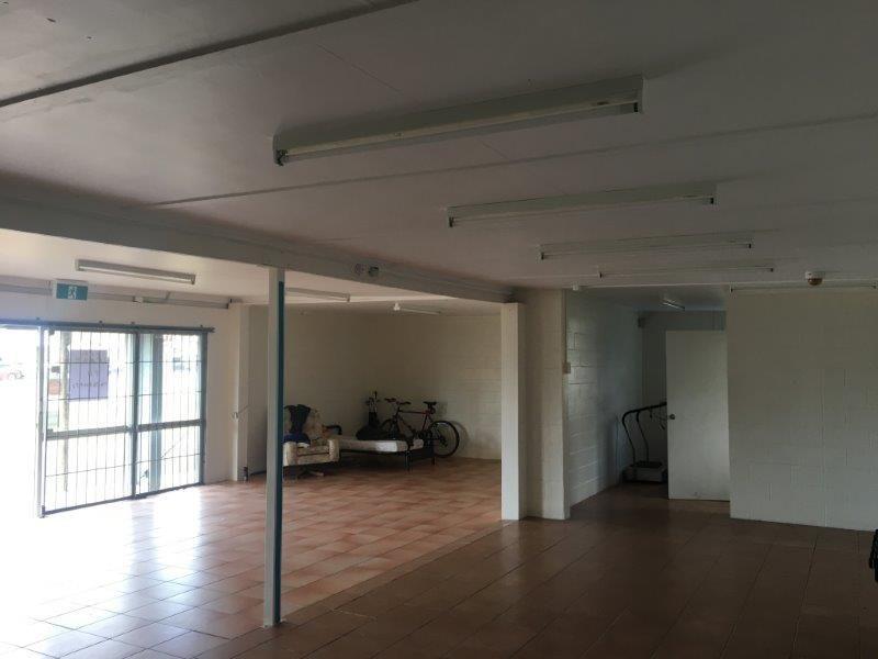 85 Targo Street property for lease