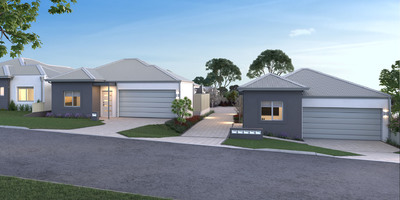 LIFESTYLE ON HAYES - SECURE EARLY AND CUSTOMISE YOUR FINISHES