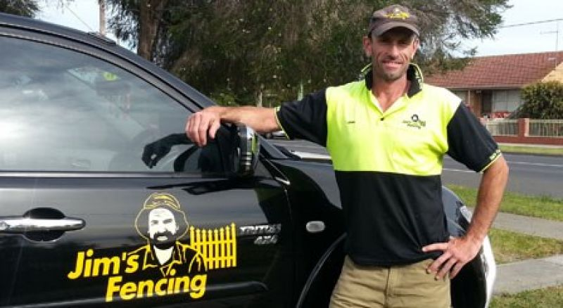 Jims Fencing – Melbourne North East- Be your own boss - Established Territory