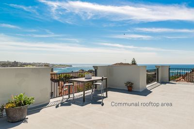 4/96A Dudley Street, Coogee
