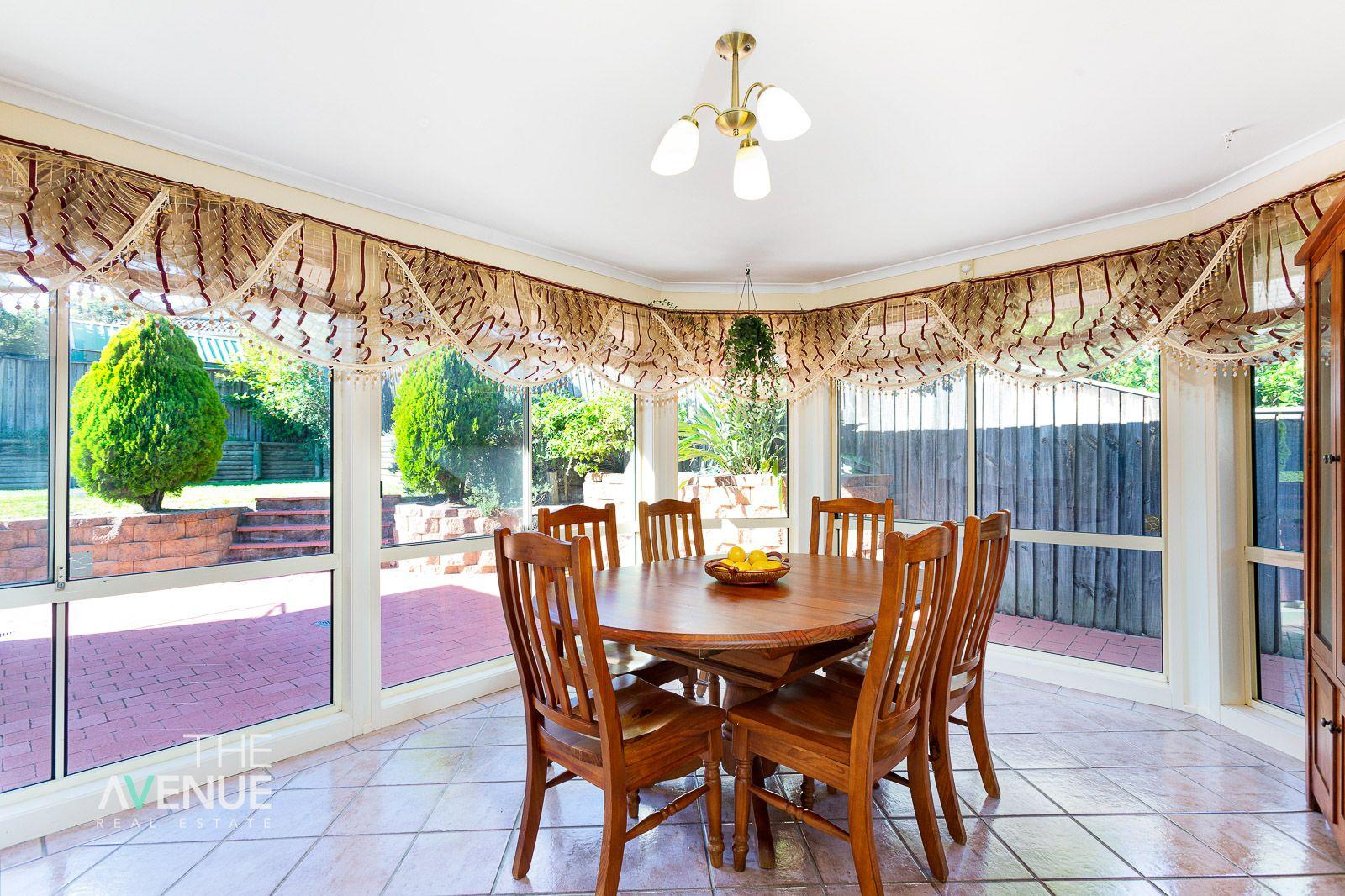 33 Francesco Crescent, Bella Vista NSW 2153