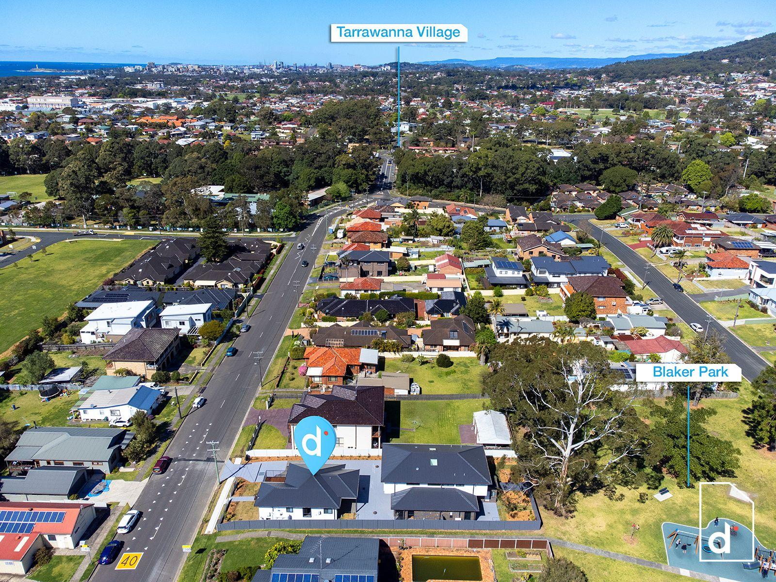 1/70 Meadow Street, Tarrawanna NSW