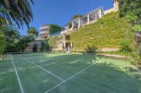 Blue Chip Home of Grandeur and Vast Proportions with Sweeping District Views and Access to Full Sized Tennis Court