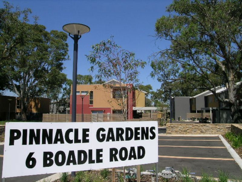 Pinnacle Gardens - Make This Your New Address!