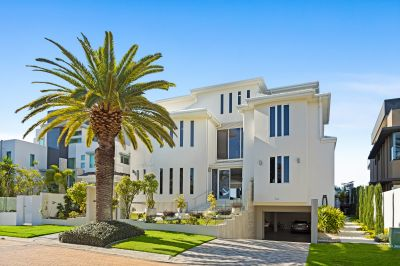 A Luxury Home of Grand Proportions