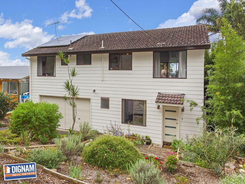 7 Bangalow Road, Thirroul NSW