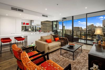 Heading – Rooms with a view!