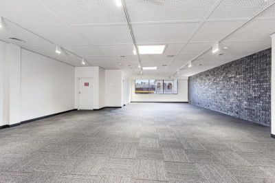 Newly Refurbished Office on Bay Street