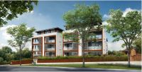 Brand New Apartment, East-Side Lindfield