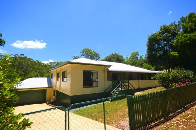 35 Mary Cairncross Avenue, Maleny