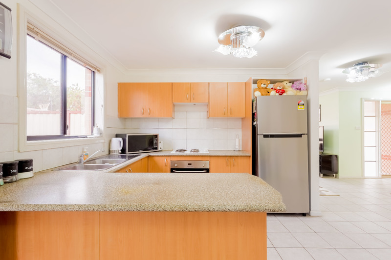 Townhouse for sale QUAKERS HILL NSW 2763 | myland.com.au