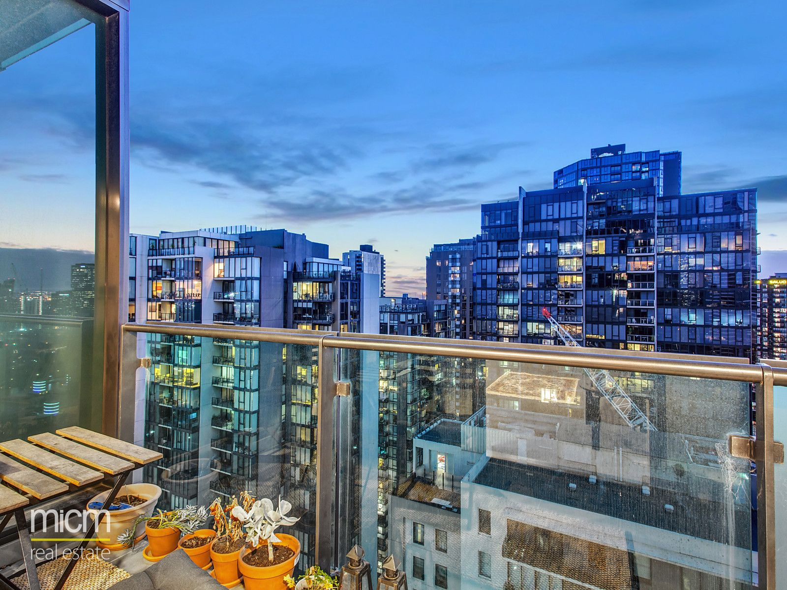 Stunning Investment in Southbank Grand