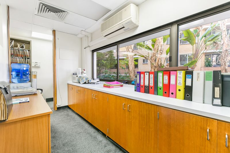 BEST VALUE OFFICE SUITE IN DEE WHY!