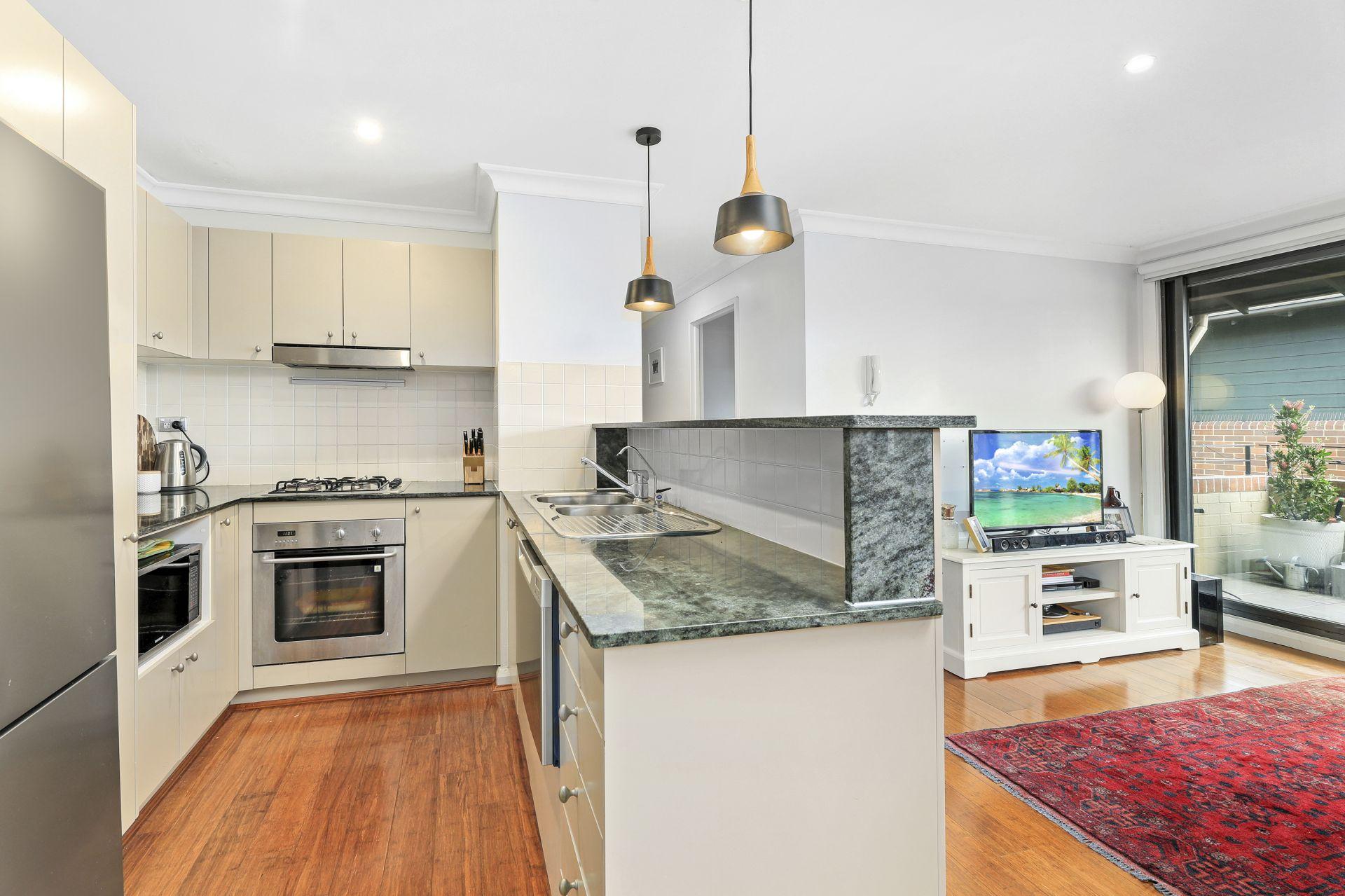 81/1-3 Coronation Avenue, Petersham NSW