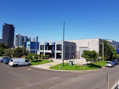 1-3 Anderson Street, Port Melbourne