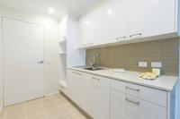 A bigger and brighter apartment!