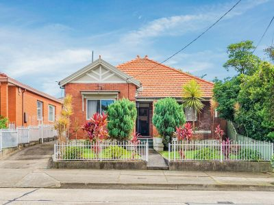 Classic freestanding home offers huge untapped potential