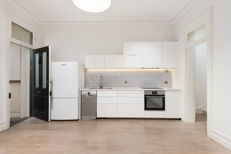 Renovated and Secure, Private 2 Bedroom Unit.