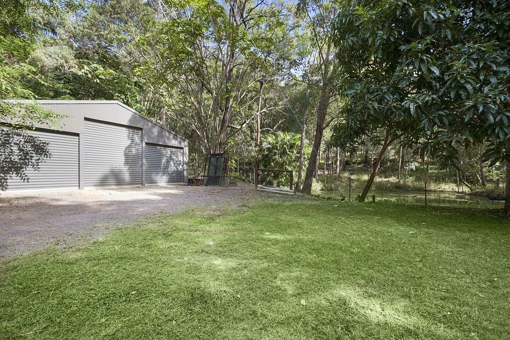 155 Dahlia Road, Verrierdale QLD 4562