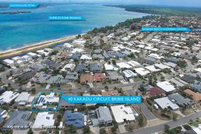 40 Kakadu Circuit, Banksia Beach