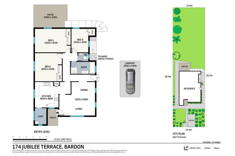 174 Jubilee Terrace Bardon 4065