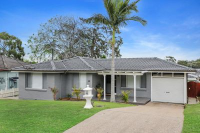 40 Morton Parade, Rankin Park
