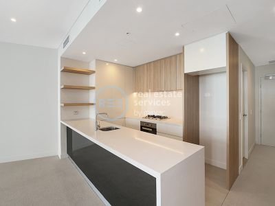 Premium 1-Bedroom Apartment in Glebe