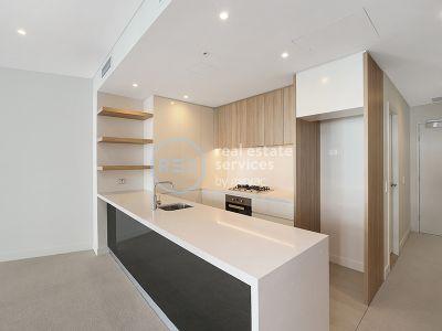 Premium 1-Bedroom Apartment in Glebe