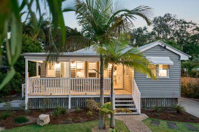Your Dream Mudjimba Beach Cottage