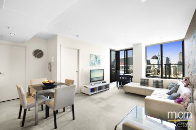 INVESTOR ALERT! A Unique 2 for 1 Docklands Offering!