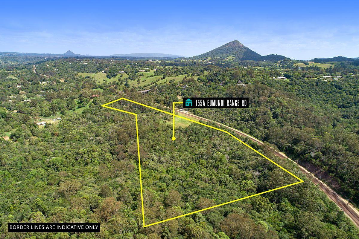 155A Eumundi Range Road, Eumundi QLD 4562