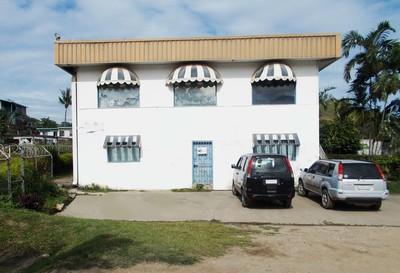 BSPC1: 139SQM Badili Office Space
