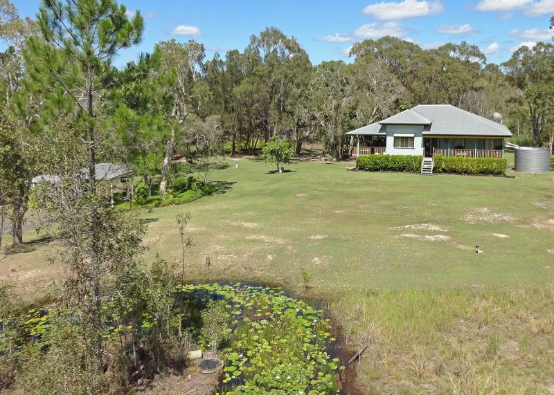 98 Moorabinda Drive Sunshine Acres, Qld