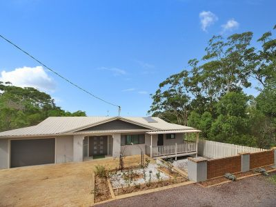 565 Sunrise Road, Tinbeerwah