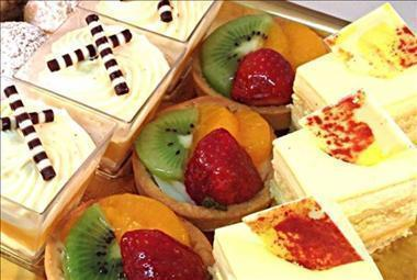 Business for Sale: Italian Pastry Outlet