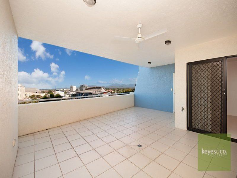 203/3 Melton Terrace, Townsville City