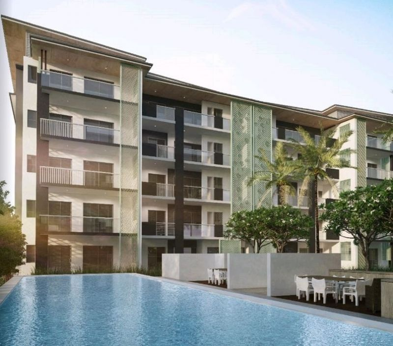 Approved Staged Waterfront Development - 120 Units