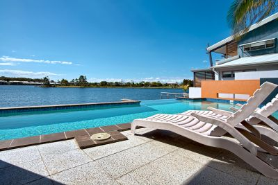 Lifestyle Home With Stunning Views