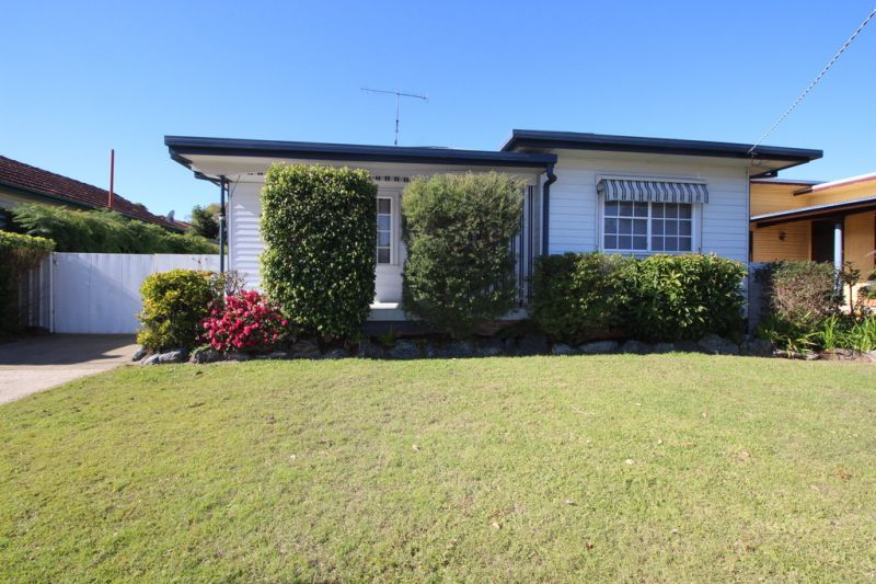 Neat family home at 140 Cameron Street Wauchope