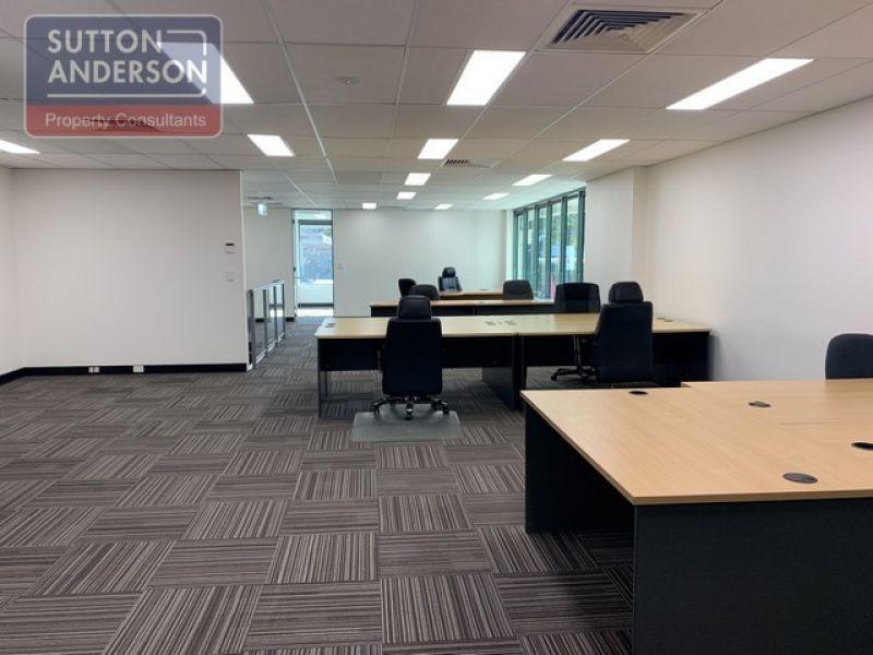 Premium Macquarie Park Warehouse/Office