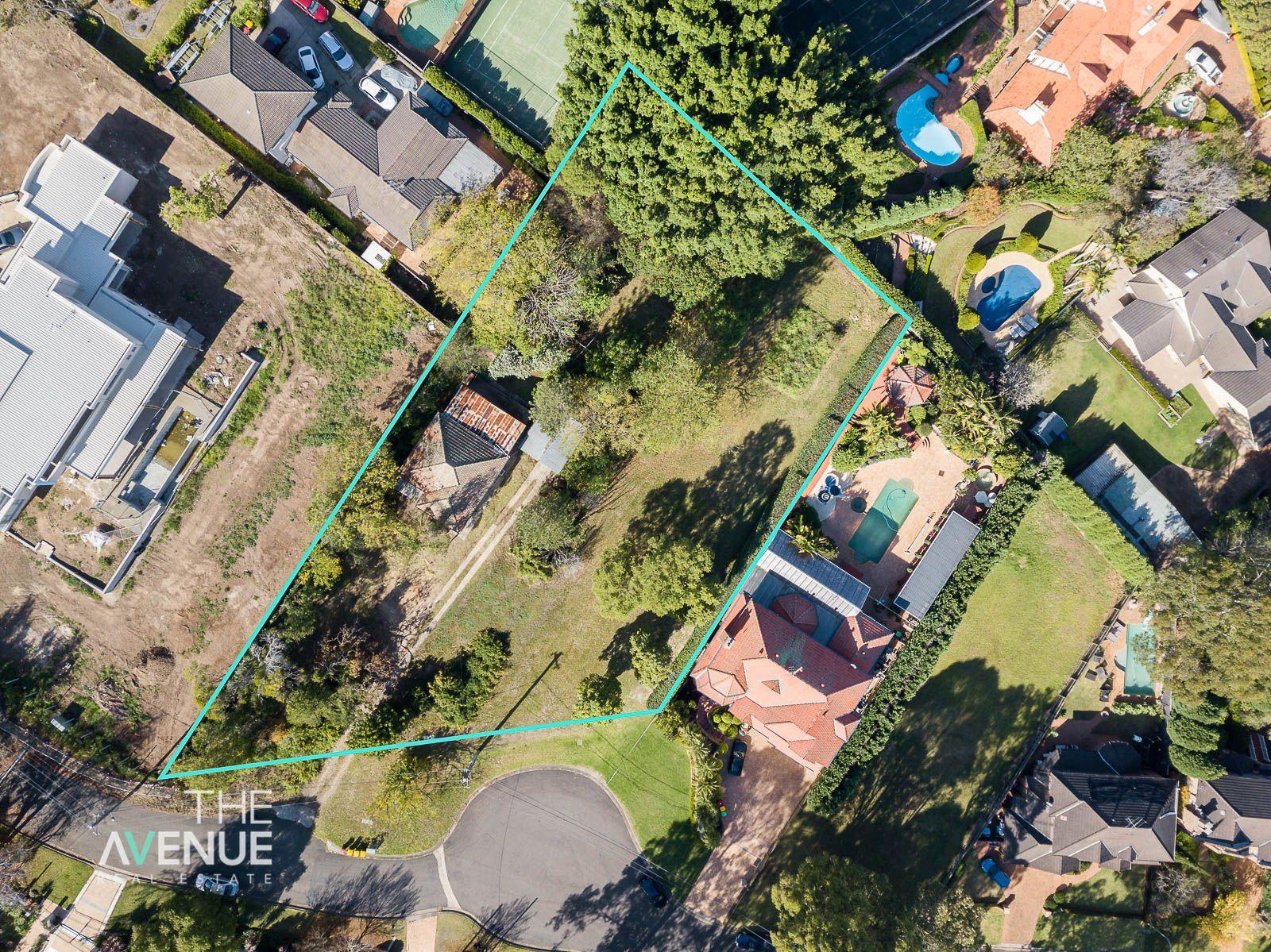 17-19 Crego Road, Glenhaven NSW 2156