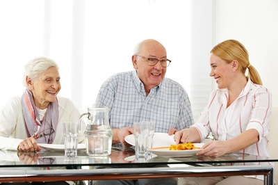 45 Bed SRS Aged Care in East - Ref: 18710