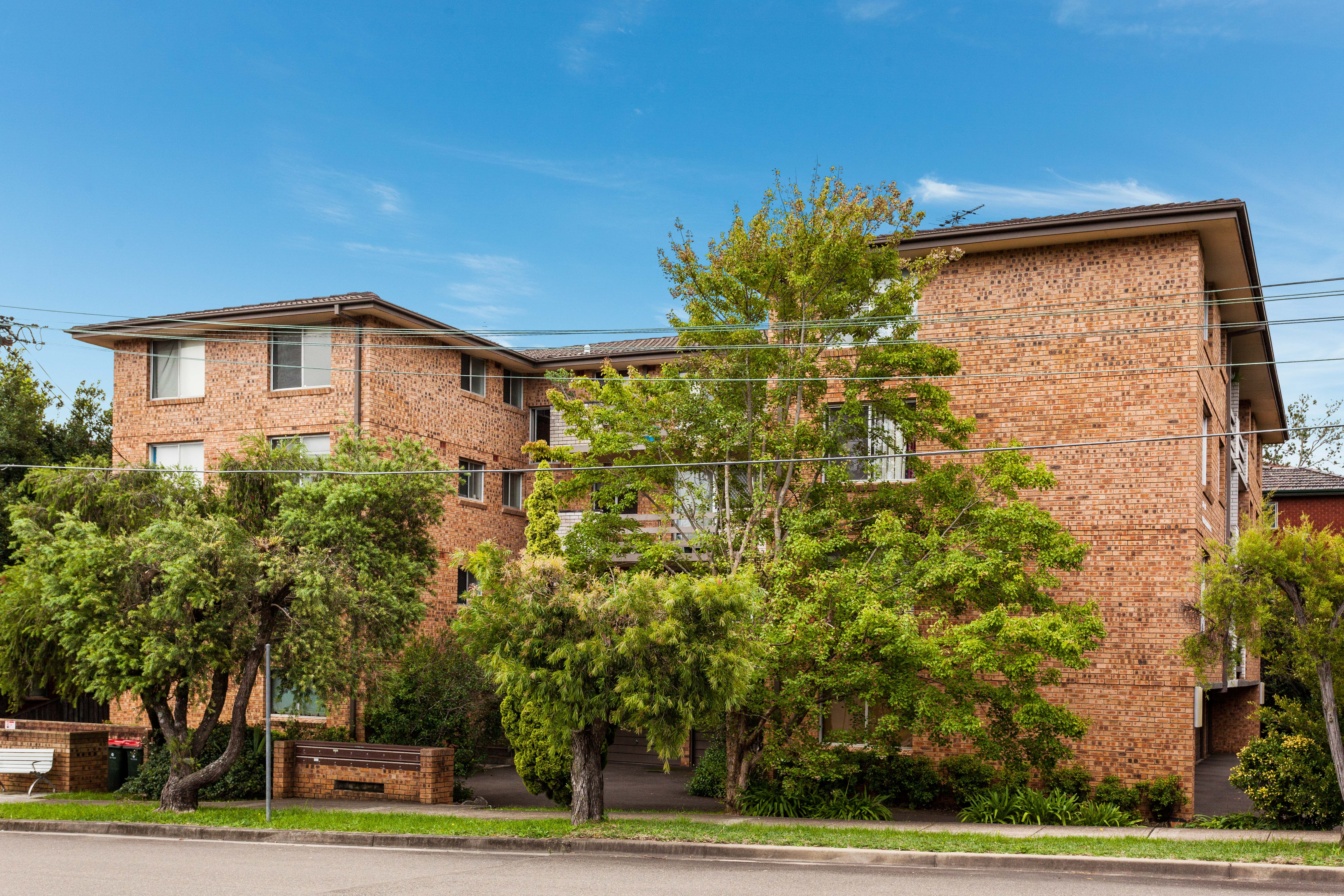 13/18-20 Orchard Street, West Ryde NSW 2114