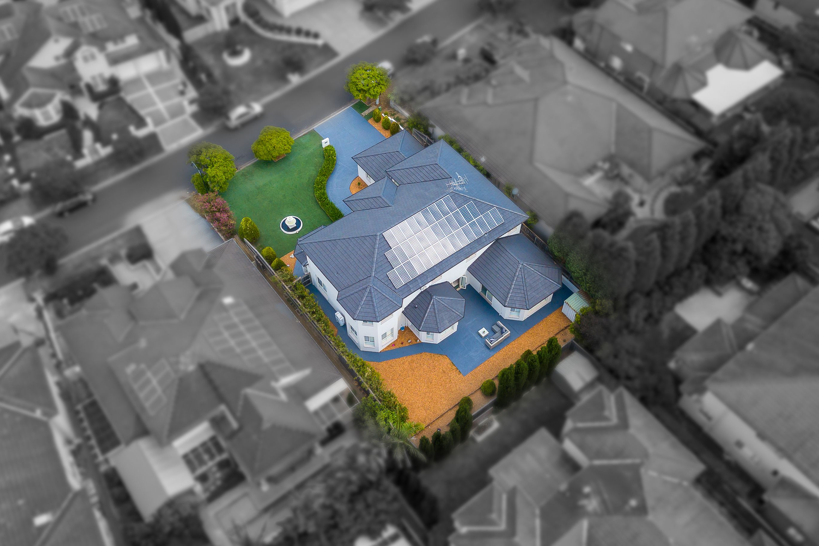 5 Middlebrook Rise, Bella Vista NSW 2153