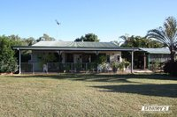6.5 ACRES - HOME - SHED - BORE - POOL